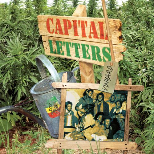 Vinyard - Capital Letters