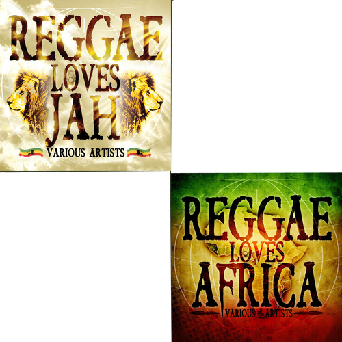 The Reggae Loves Bundle - (2CD Set)