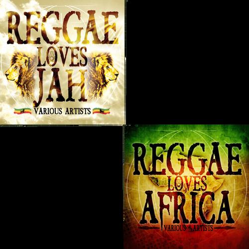 The Reggae Loves Bundle - (2CD Set)