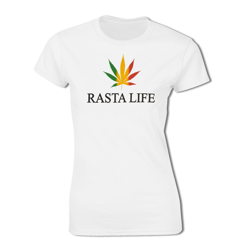 LADIES RASTA LIFE