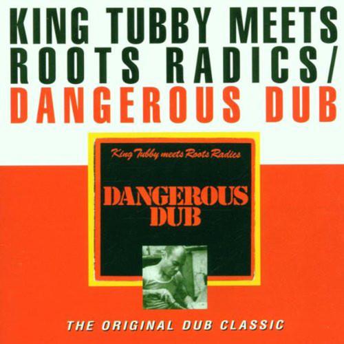 Dangerous Dub - King Tubbys Meet Roots Radics (LP)