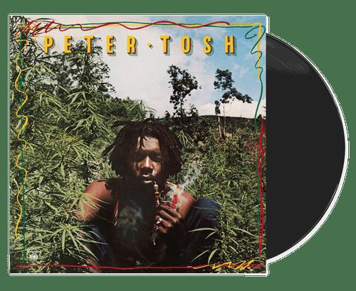 Legalize It - Peter Tosh (LP)