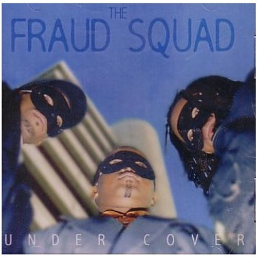 Undercover - The Fraud Squad
