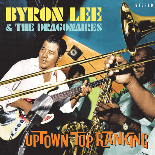 Uptown Top Ranking - Byron Lee