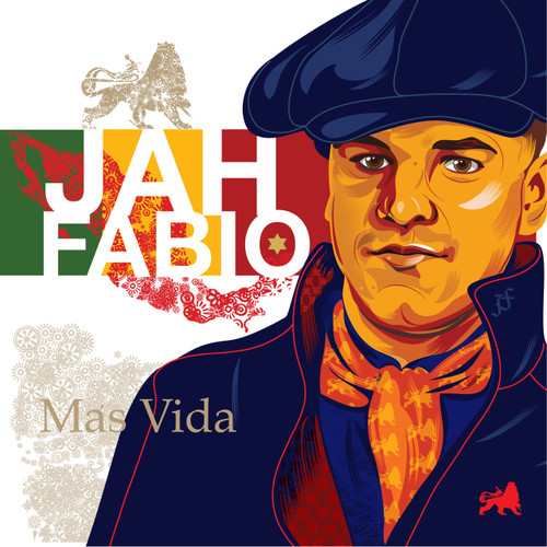 Mas Vida - Jah Fabio