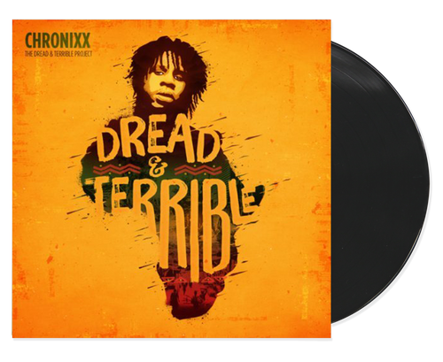 Dread And Terrible Project - Chronixx (LP)