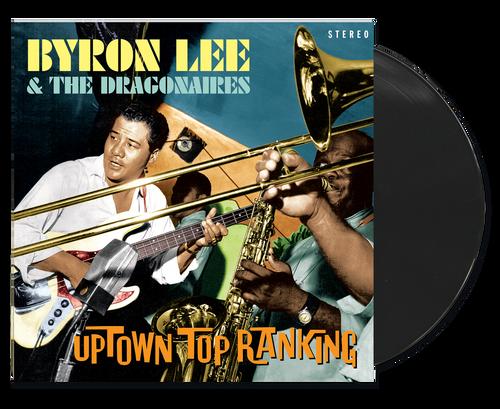 Uptown Top Ranking - Byron Lee (LP)