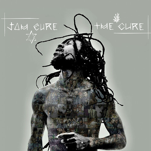 The Cure - Jah Cure