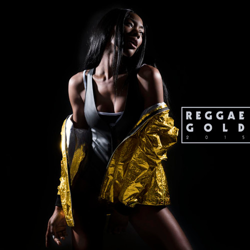 Reggae Gold 2015 - Various Artists
