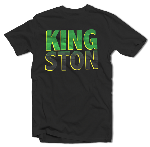 KINGSTON MENS TEE