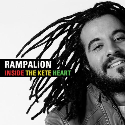 Inside The Kete Heart - Rampalion