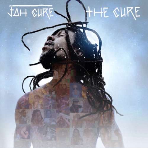 The Cure - Jah Cure (HD Digital Download)