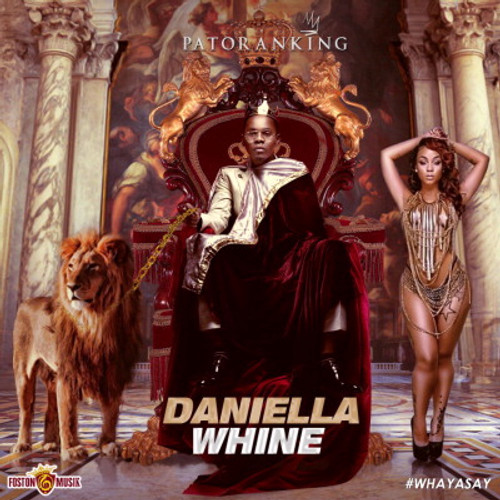 Daniella Whine - Patoranking (HD Digital Download)