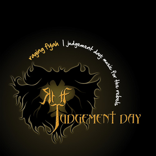 Judgement Day - Raging Fyah
