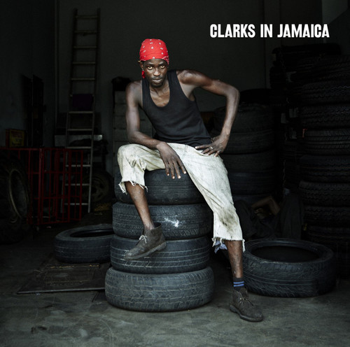 Clarks In Jamaica - Various Artists