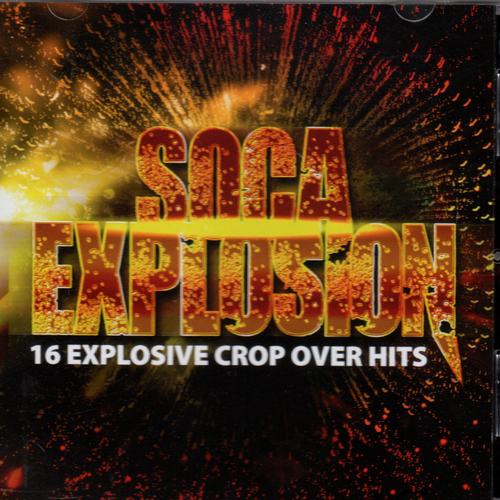 Soca Explosion - Various Artists