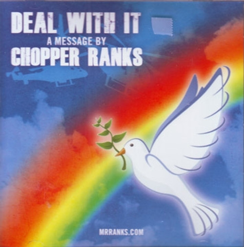 Deal With It - Chopper Ranks