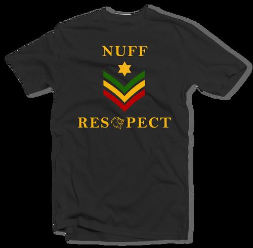 NUFF RESPECT