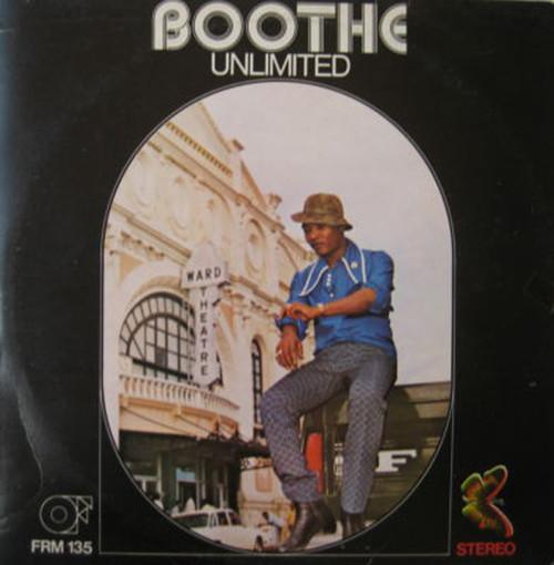 Unlimited - Ken Boothe