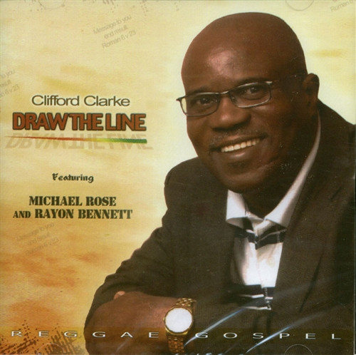 Draw The Line - Clarke Clifford
