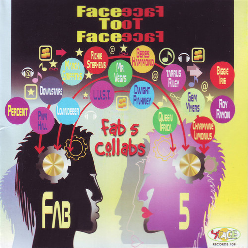 Face To Face - Fab 5