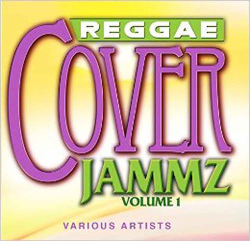 Reggae Cover Jammz Vol.1 - Various Artist