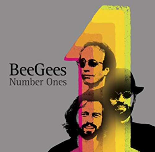 Bee Gees Number Ones - Bee Gees