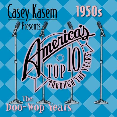 Casey Kasem Presents Americia's Top Ten Hits - Various Artists