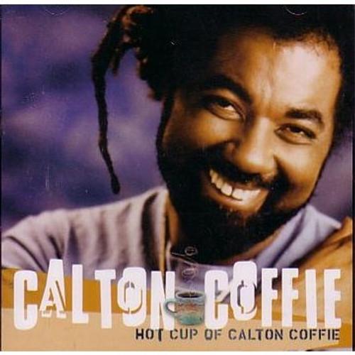 Hot Cup Of Calton Coffie - Calton Coffie