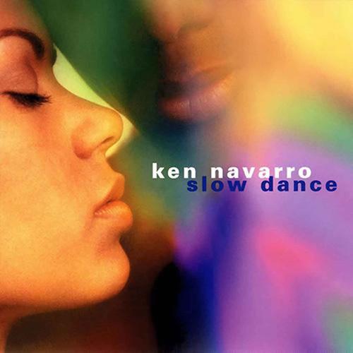 Slow Dance - Ken Navarro