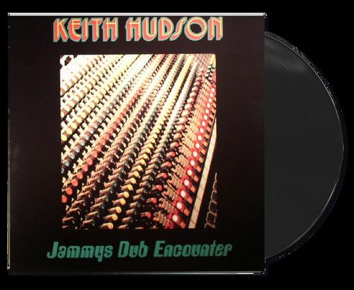 Jammys Dub Encounter - Keith Hudson (LP)