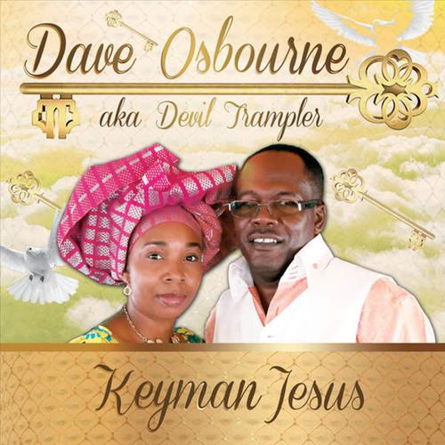Keyman Jesus - Dave Osbourne