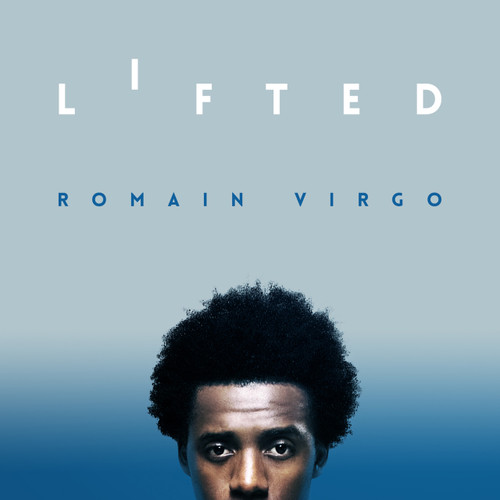 Lifted - Romain Virgo (HD Digital Download)
