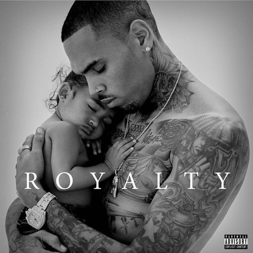 Royalty (Pa) Deluxe Edition - Chris Brown