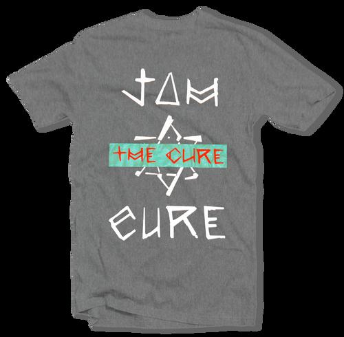 CURE T-SHIRT