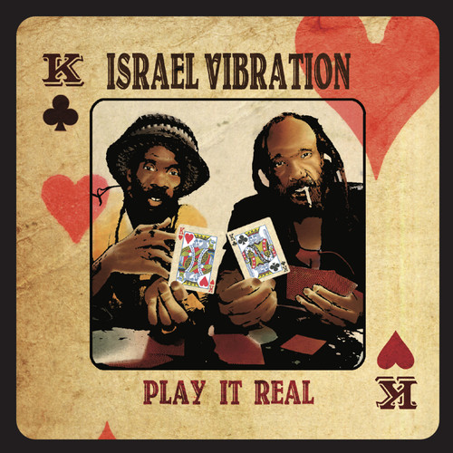 Play It Real - Israel Vibration
