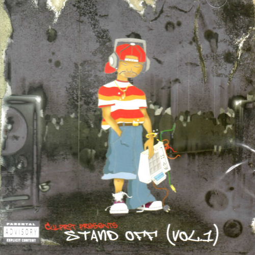 Stand Off - Various Artists