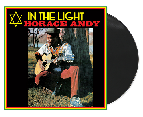 In The Light - Horace Andy (LP)