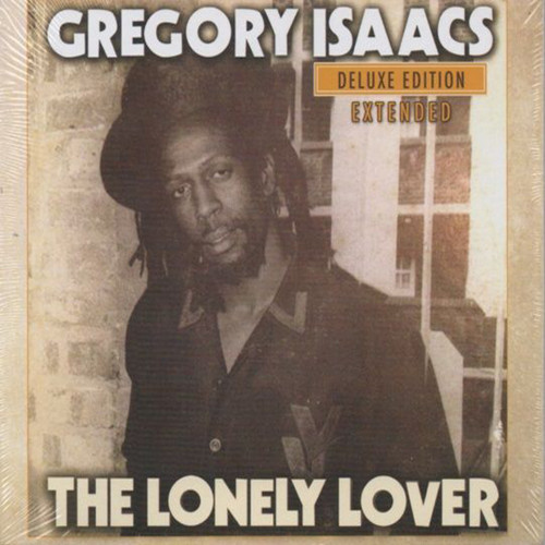 The Lonely Lover Deluxe Edition - Gregory Isaacs