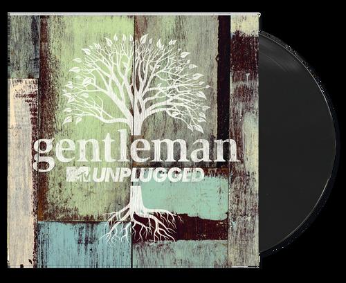 Mtv Unplugged Gentleman (2lp) - Gentleman (LP)