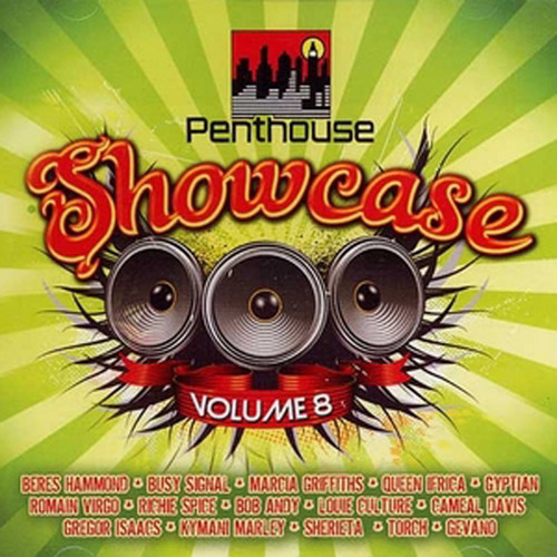 Penthouse Showcase Vol.8 - Various Artists