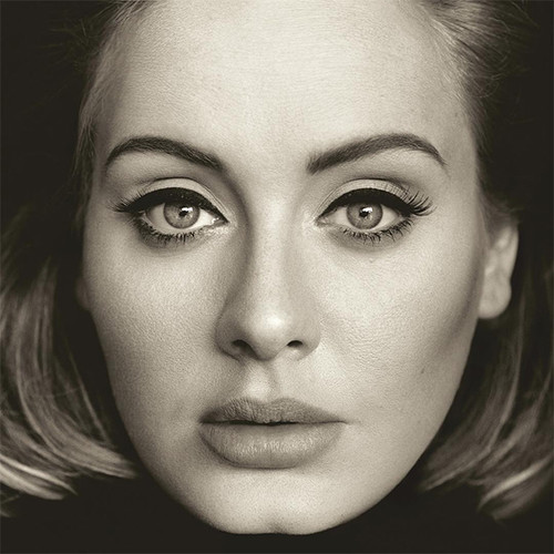 Adele 25 - Adele 25