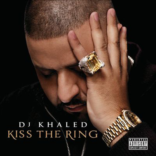 Kiss The Ring Deluxe Edition - Dj Khaled