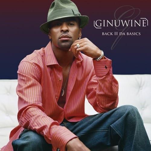 Back Ii Da Basics - Ginuwine