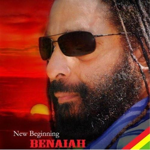 New Beginning - Benaiah