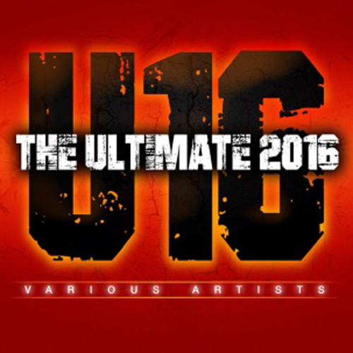 The Ultimate 2016 - Various Artists