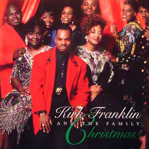 Christmas - Kirk Franklyn