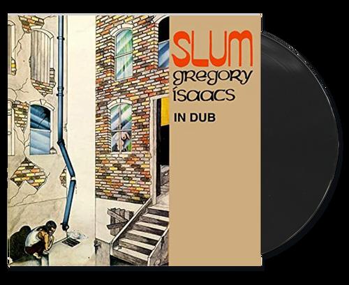Slum In Dub - Gregory Isaacs (LP)