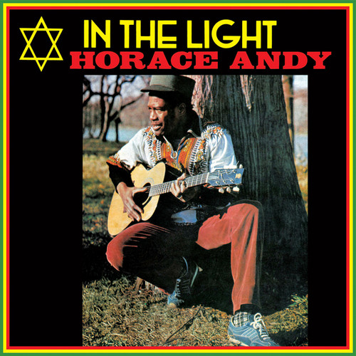 In The Light - Horace Andy (HD Digital Download)