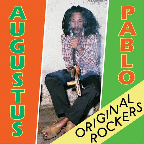Original Rockers (Deluxe) - Augustus Pablo (HD Digital Download)